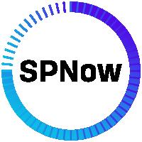 Logotipo da SPNow
